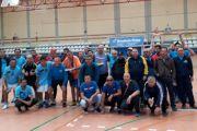 """Fútbol y Deportes Náuticos en """"Almería Tiqui Taca"""""""